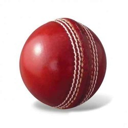 59bbca52131 Leather Cricket Ball at Rs 200  piece