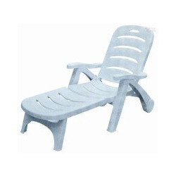 Swimming Pool Deck Chair