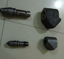 High Speed Steel Digger Augger Rock Drill Bit
