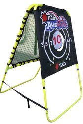 Handball Target With Rebounder
