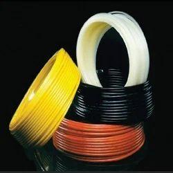 Round Nylon Tube