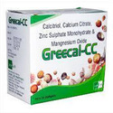 Calcium Citrate Malate Tablet