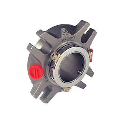Single Cartridge Mechanical Seal