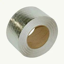 Aluminum Foil Scrim Tape