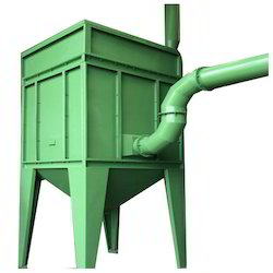 Industrial Fume Extraction System Suppliers