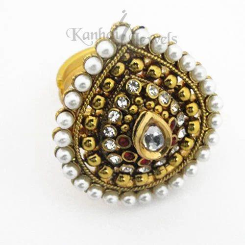 Gold Ring at Rs 5000 piece Sone Ki Angoothi Xylo Mumbai