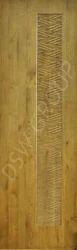 Wooden CNC Wave Design Door (DSW-1183B)