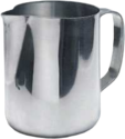 Milk Foaming Jug for Espresso