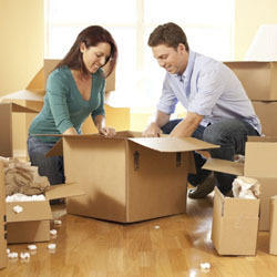 Packers & Movers In D. M. Colony