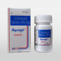 Hepcinat 400 Mg Tablets