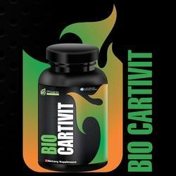 Bio Crativit Health Supplements