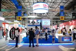 Industrial Exhibition and Events Services