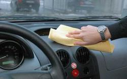 Car Dashboard Cleaning Services