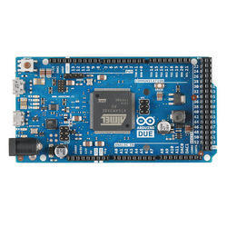 Arduino Due Microcontroller Board