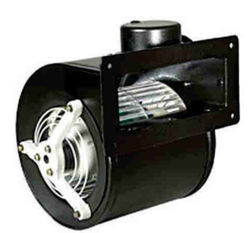 Forward Curved Double Inlet Air Blower