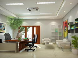 Latest False Ceiling