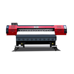 Edgeprint Eco Solvent Printer