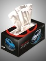 Customized Tissue Boxes