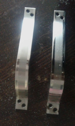 Stainless Steel Metal Cutting Service