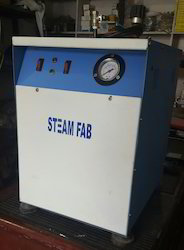 Steam Boilers 4 Kw