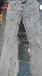 Regular Fit 28/4p Womens Denim Jeans, Waist Size: 200gm