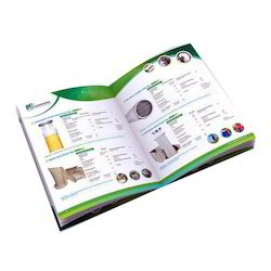 Offset Multicolor Printing Services