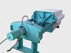 Conventional Filter Press