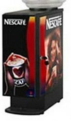 Cafe Coffee Day Hot Coffee Premix Vending Machine, Rs ...