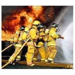 Fire Fighting Consultancy Services