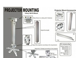 Projector Mounting