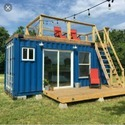 Marine Container House