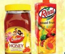 Dabur Real Juices