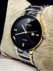 Black Rado Mens Watch