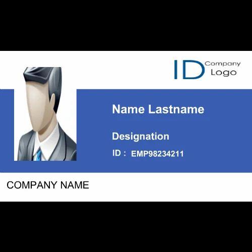 smart id card school pvc id card manufacturer from patna