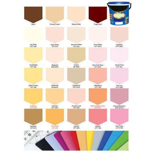 wall paint colors catalog pdf