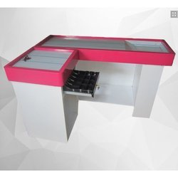 Automatic Cash Counter