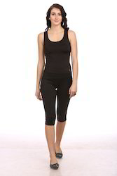 Ladies Yoga Capri