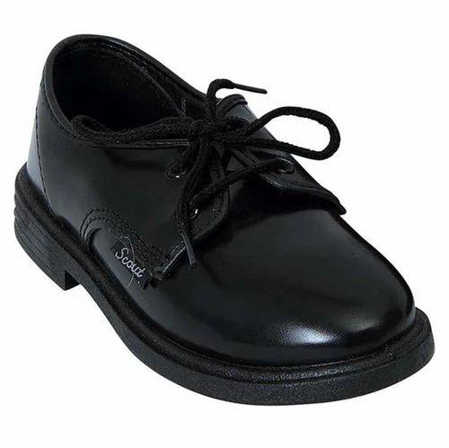 252604e6b Boys School Shoes, लड़कों के स्कूल के जूते at Rs ...