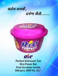RIC Perfect Dishwash Tub
