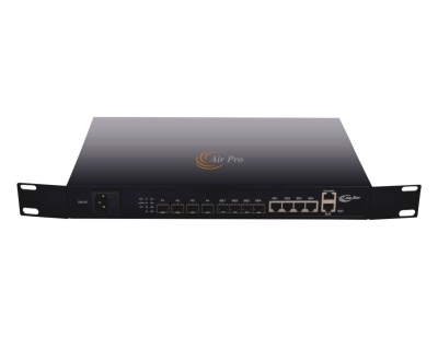 Air Pro 4 Port OLT Router