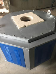 Melting Furnaces For Die Casting