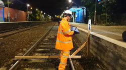 Rail Survey Services