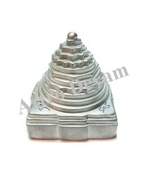Parad Mercury Meru Shree Yantra