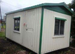 GRP Portable Cabin