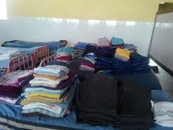 Laundry Services For Industries