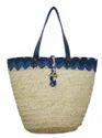Palm leaf Basket Bag