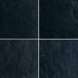 Black Limestone, for Flooring, Thickness: 18 Mm