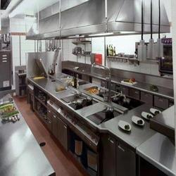 Layout Designing Kitchen Solutions
