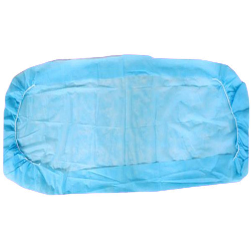 Disposable Fitted Bed Sheet