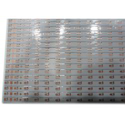 LED Bulb Blank PCB